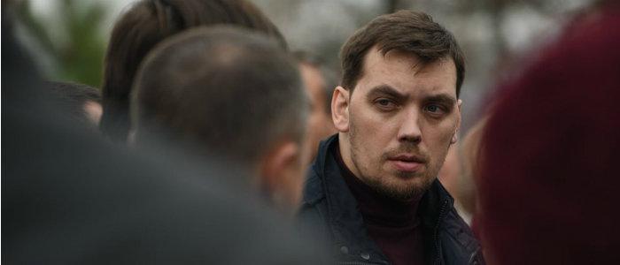 На линии разграничения проблемы людей особенно острые, – премьер-министр Украины