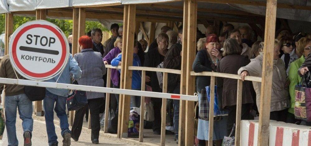 Эксперты выяснили, чем недовольны переселенцы, вернувшиеся на Донбасс