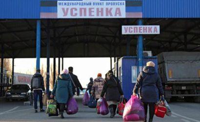 В Ростове возмущены, что у прибывающих из «Л-ДНР» даже температуру не измеряют