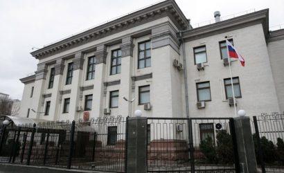 """Украина решила выслать дипломата, который """"наиболее ослабит"""" российское посольство в Киеве"""