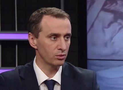 В МОЗ не исключают, что Украина может передать другим странам вакцину, у которой истекает срок годности