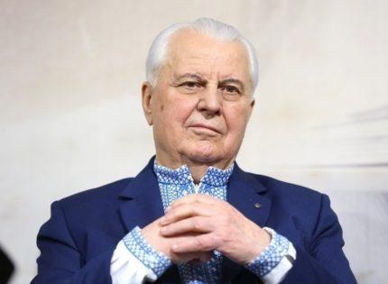 Кравчук — Грызлову на заседании ТКГ: Не выдвигайте нам ультиматумов, мы не в СССР и не под Кремлем
