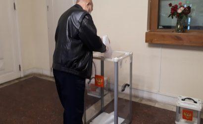 СБУ возбудила уголовное дело из-за проведения в Крыму выборов в Госдуму РФ