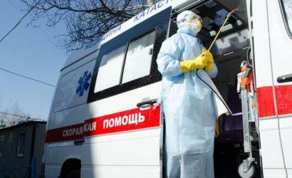 От 53 лет: В «ДНР» от коронавируса умерли 18 человек