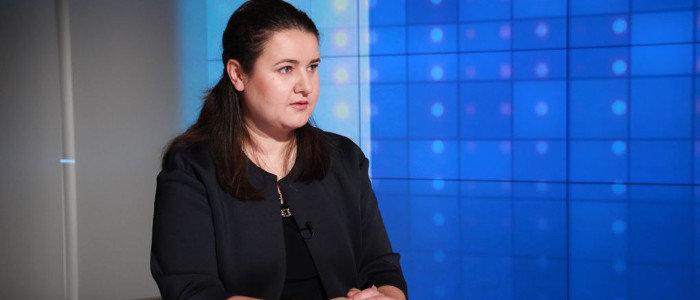 У Украины еще есть шанс получить второй транш макрофинансовой помощи ЕС в этом году, – Маркарова