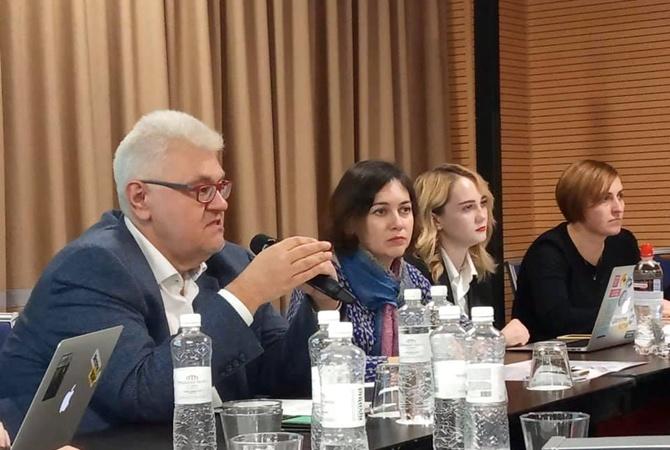 Сергей Сивохо: Нам нужно изменить информационную политику и избавиться от штампов «сепары-укры»