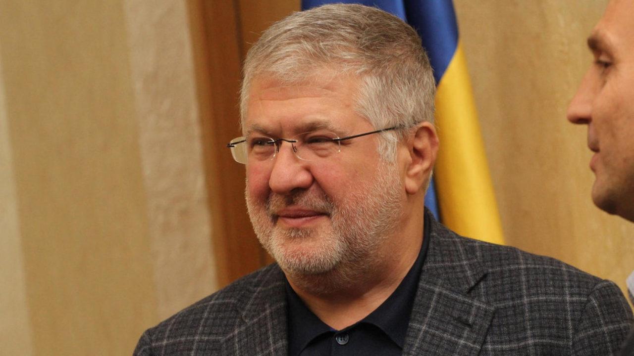 Коломойский выступил за сближение с Россией