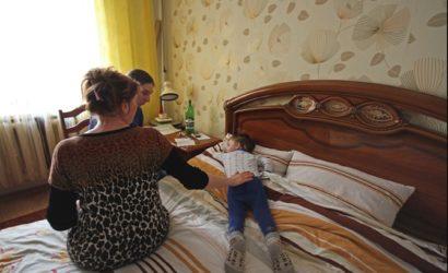 Если педиатр ушел в отказ: Поучительная история киевлянки, чей сын заболел коронавирусом