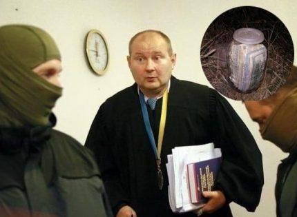 Украина предложила Молдове совместно расследовать похищение Чауса