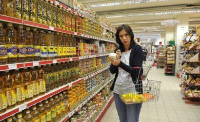 Кто покупает украинское подсолнечное масло