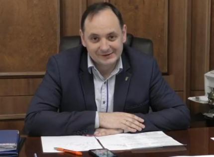 Мэр Ивано-Франковска заявил, что частные клиники города уже вакцинирую препаратом Pfizer