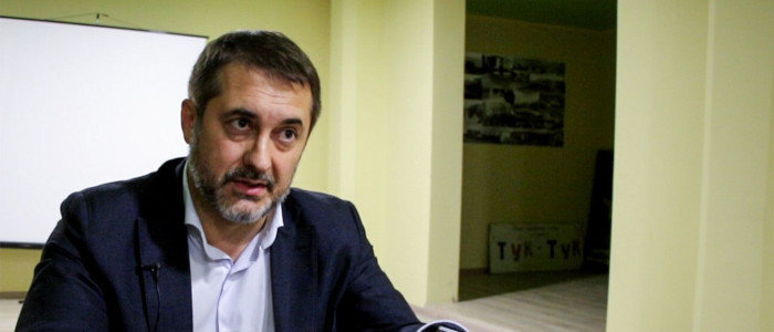Власти Луганщины намерены превратить область в «огромную стройплощадку»
