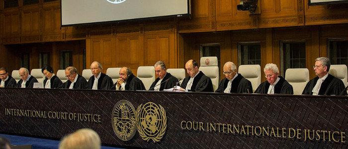 Украина против РФ: Суд ООН вскоре объявит о своих полномочиях в деле