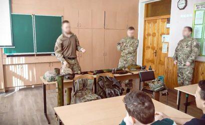 «Фрайкор» о скандале в гимназии: Мы не вкладывали в свое название нацистский подтекст