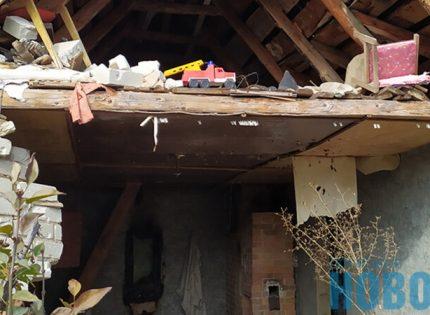 Жилье разрушено на Донбассе: В Минреинтеграции рассказали о первых компенсациях