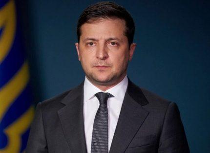 Зеленский поговорил с генсеком ООН о Крымской платформе, ситуации на Донбассе и глобальном плане вакцинации