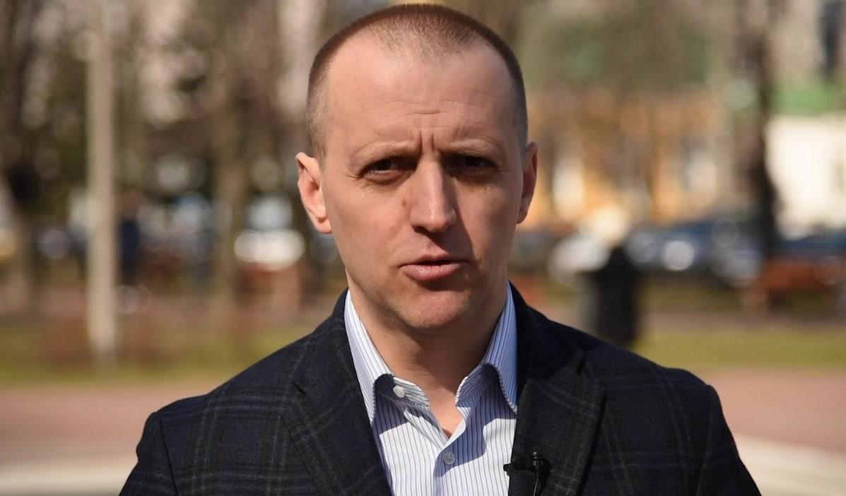 Рябошапка назначил своим замом генерала СБУ