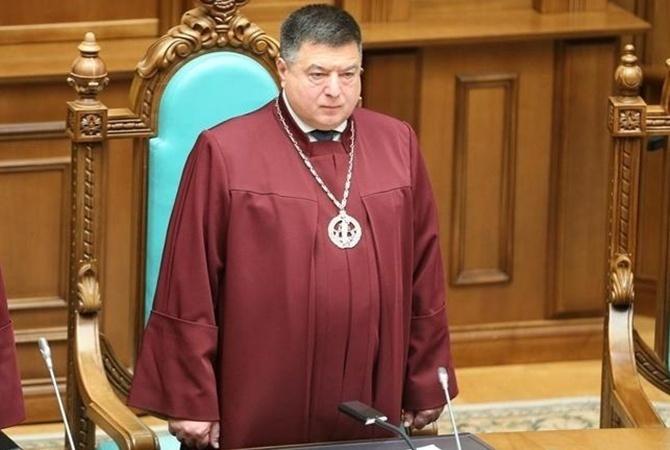 Глава НАПК направил в суд два админпротокола на Тупицкого