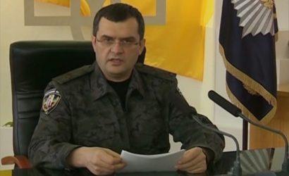 Суд арестовал имущество компаний, связанных с экс-главой МВД Виталием Захарченко
