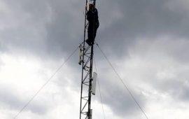 На Луганщине интернет-провайдера использовал частоты подразделений сил ООС