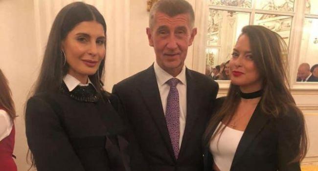 СБУ установит, кто из крымской организации ездил к президенту Чехии