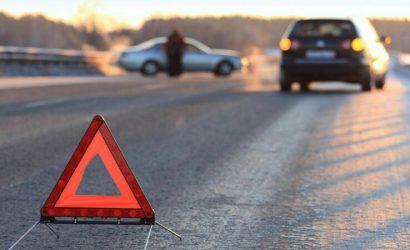 ДТП в «ДНР»: 1 человек погиб и 7 получили травмы