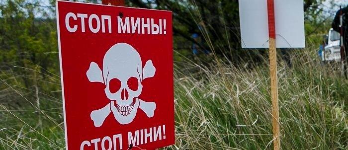 НВФ «минируют» маршруты, чтобы не пропустить патрули ОБСЕ на Донбассе