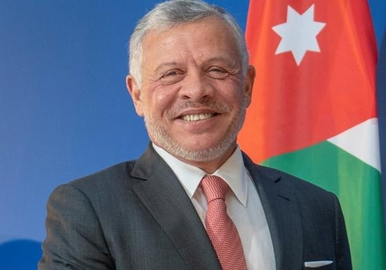 Король Иордании заявил, что попытку госпереворота в стране подавили