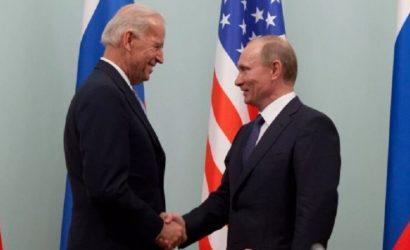 Упомянули Украину: Новый президент США впервые поговорил с президентом России