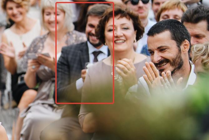 Журналисты нашли свадебные фотографии «Руслана Боширова»