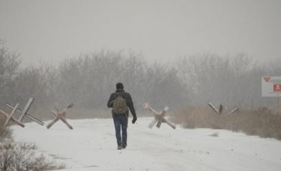 Пропустили 137 человек: В «ДНР» показали, как работает КПП «Еленовка» (Фото)