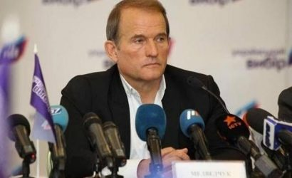 Офис генпрокурора будет обжаловать домашний арест Медведчука