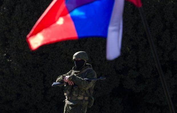 В Забайкалье военный расстрелял восьмерых сослуживцев