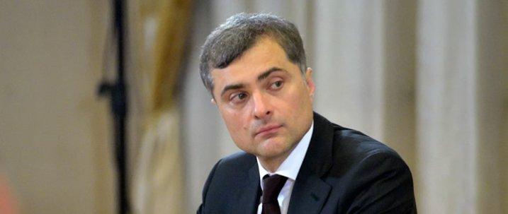 Сурков прокомментировал начало разведения сил и средств у Золотого