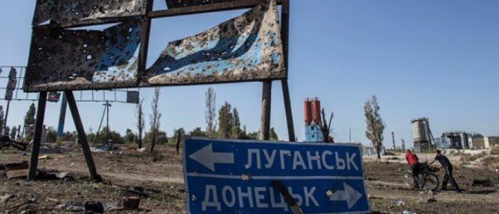 Врагами не считаем: В МинВВОТ заверили, что хотят облегчить тяготы жителей неподконтрольного Донбасса