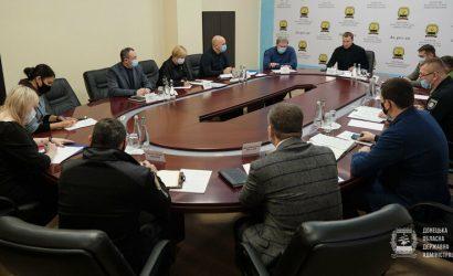 В 18 громадах: На Донбассе в марте снова не состоятся выборы