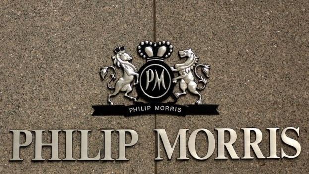 Обнародованы предприятия, через которые «Филип Моррис» и «Тедис Украина» «отмывали» доходы