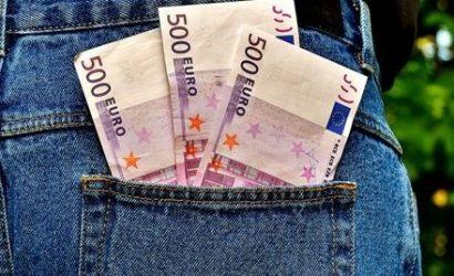 Курс валют на сегодня: евро свалился в пике