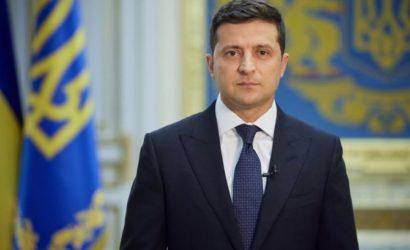 Зеленский — в обращении к ООН: это не только война в Украине, это война в Европе