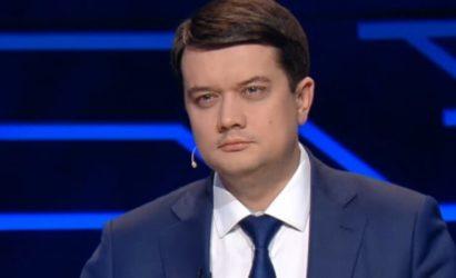 Двоякое восприятие: Разумков прокомментировал отмену выборов на Донбассе