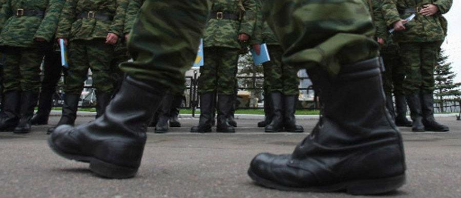 В Краматорске найден повешенным военнослужащий