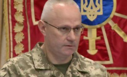 На Донбассе остается вероятность локальных боевых действий, – Хомчак