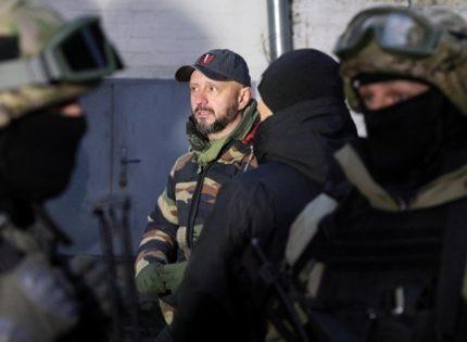 Убийство Шеремета: В МВД опровергли алиби подозреваемого Атоненко