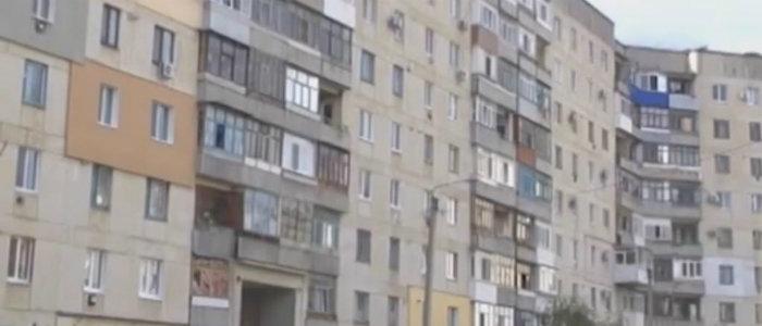 Из-за перепада напряжения: В Рубежном у жильцов многоэтажки сгорела техника (Видео)