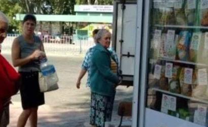 Чтобы по улицам не шастали: Как соблюдают карантин в Луганске