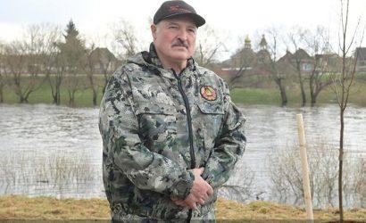 Президент Беларуси заявил, что при участии спецслужб США планировали покушение на него и его детей