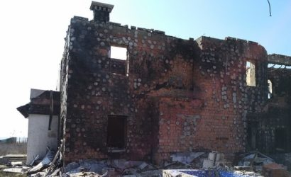 Компенсация за разрушенное жилье: На Донбассе комиссии проведут экспертизы за 10 дней