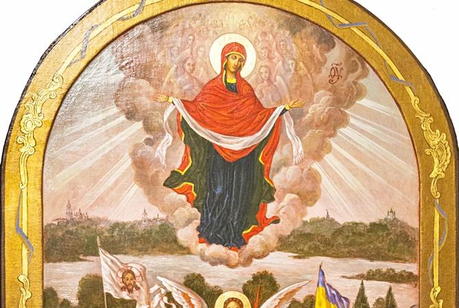 Прикмети на свято Покрови