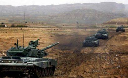 Обострение в Нагорном Карабахе: Азербайджан заявил о ранении 14 мирных жителей