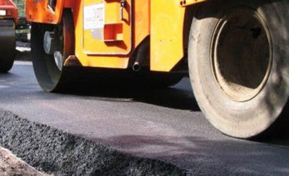 На Луганщине ремонтируют дорогу между Старобельском и Новоайдаром